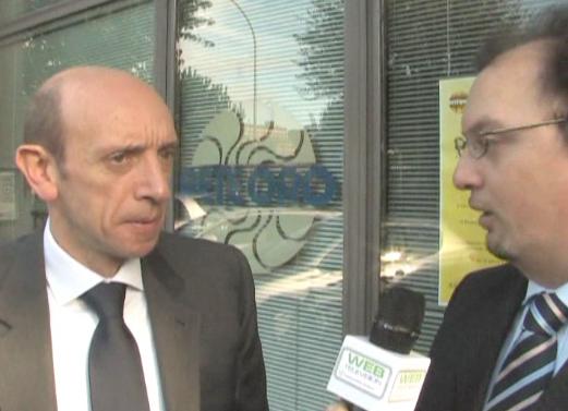 Intervista al Pres. INPS Antonio Mastrapasqua