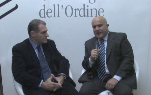 Intervista a Giorgio Santini, segretario confederale Cisl
