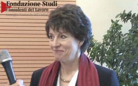 Intervista On.le Maria Grazia Siliquini