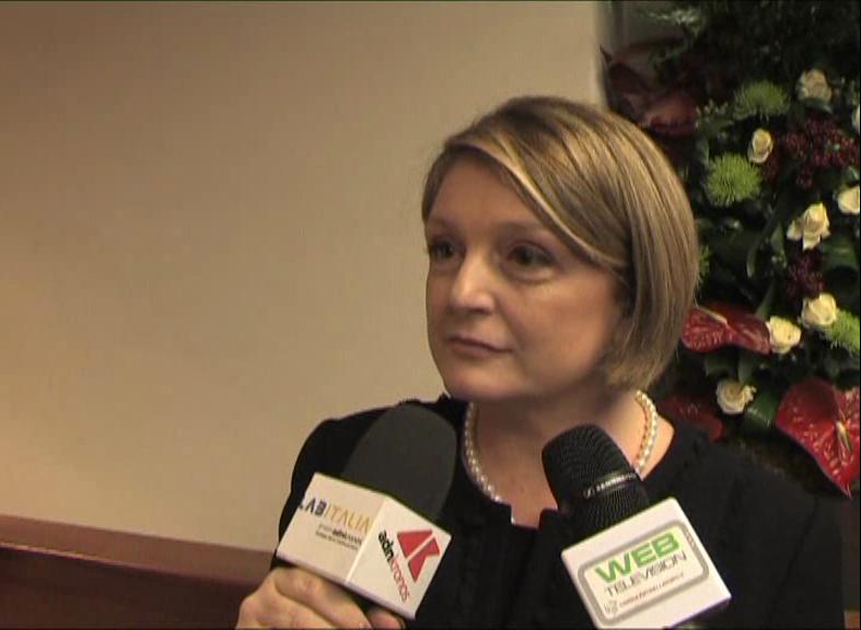 Intervista alla Presidente Marina Calderone
