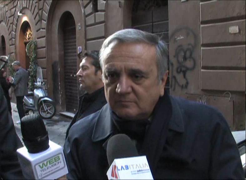 Intervista al Ministro Sacconi sul Collegato Lavoro