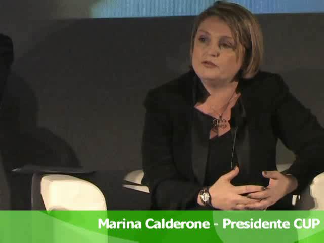 Convegno Adepp - Roma, 16 Marzo 2011