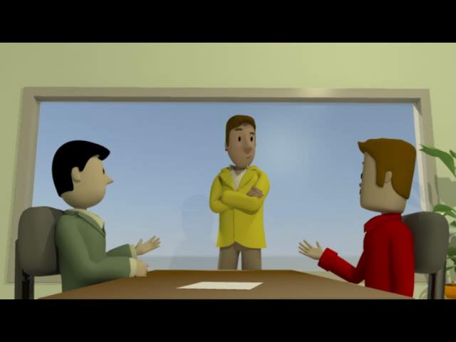 Il Lavoro nella Costituzione - Episodio 1