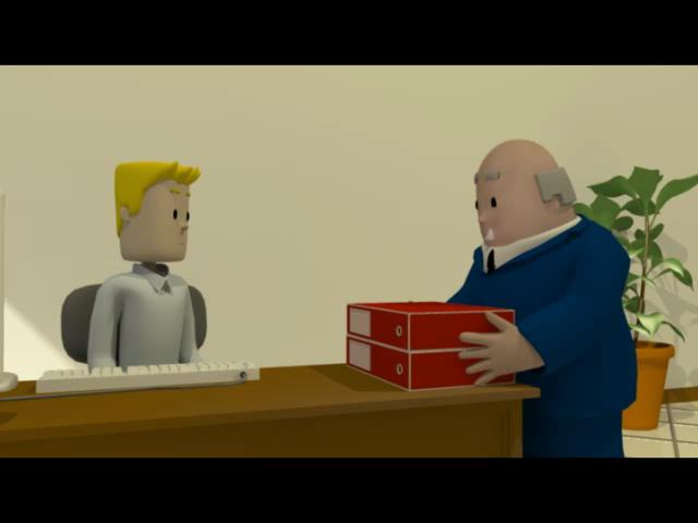 Il Lavoro nella Costituzione - Episodio 2
